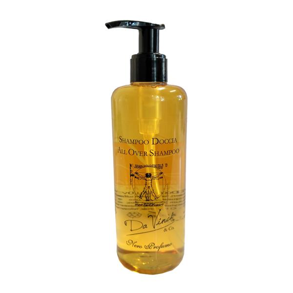 Shampoo Doccia 300ml Da Vinci & Co.