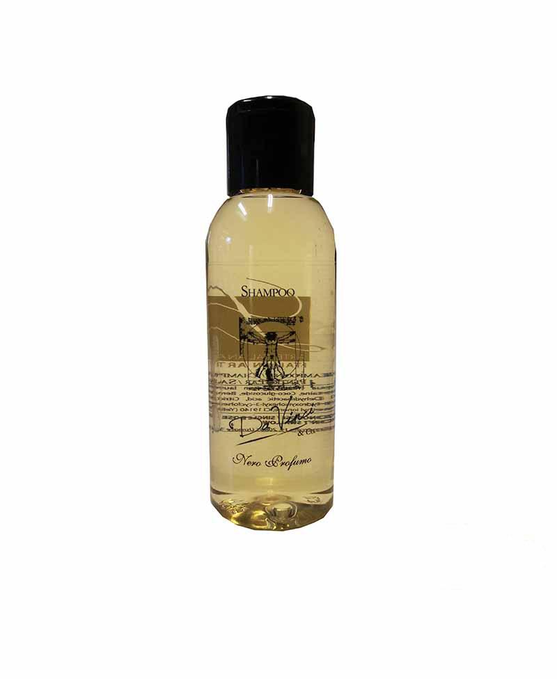 Shampoo 35ml Da Vinci & Co.