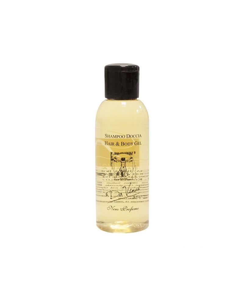 Shampoo Doccia 35ml Da Vinci & Co.