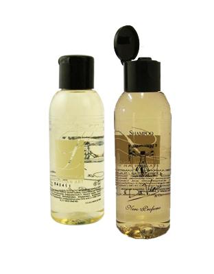 Shampoo 50ml Da Vinci & Co.