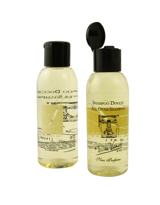 Shampoo Doccia 50ml Da Vinci & Co.