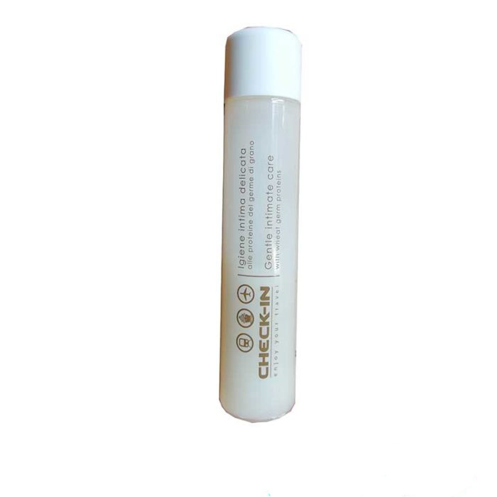 Detergente Intimo 30ml Check-In