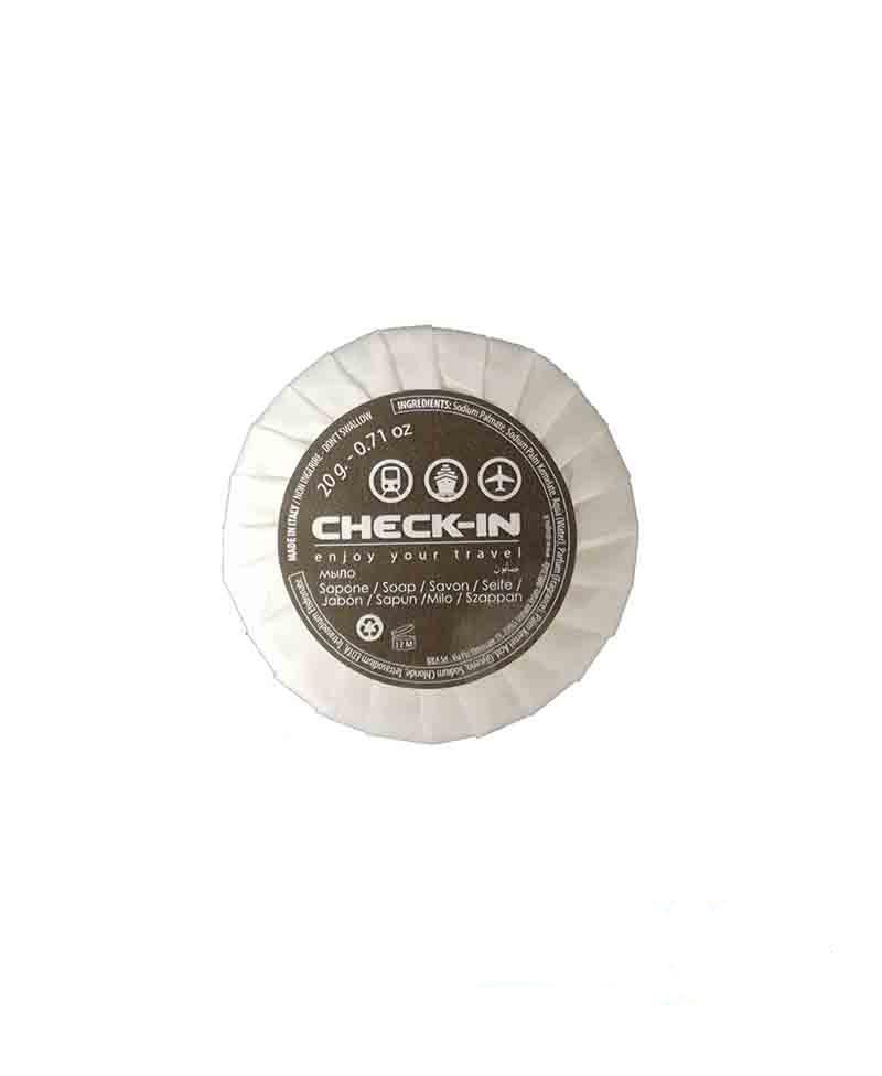 Sapone delicato 20g Check-In