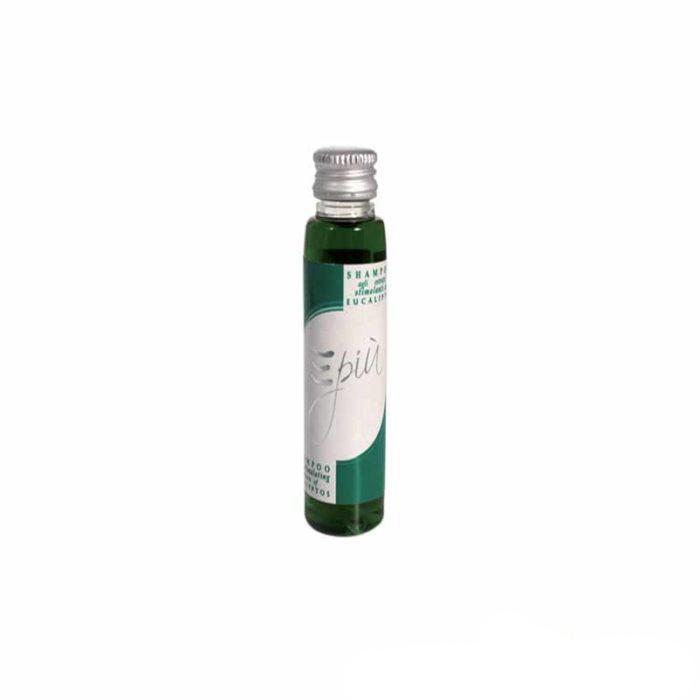 Shampoo 35ml E-Più (cartone da 308pz.)