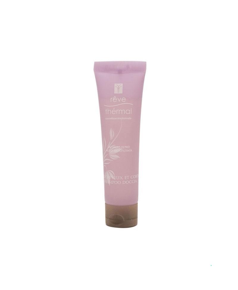 Shampoo Doccia 30ml Reve Thérmal
