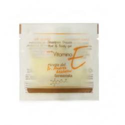Shampoo Doccia 10ml Vitaminica