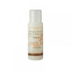 Shampoo Doccia 20ml Vitaminica