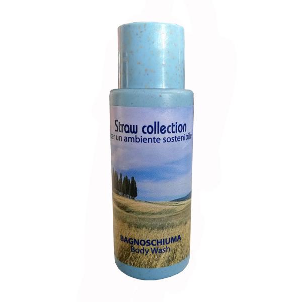 Bagnoschiuma Straw Collection 30ml