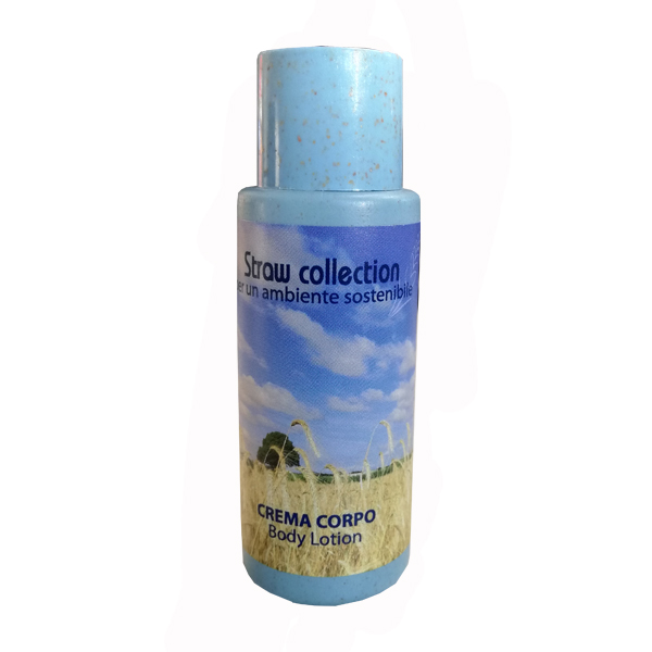 Crema Corpo Straw Collection 30ml
