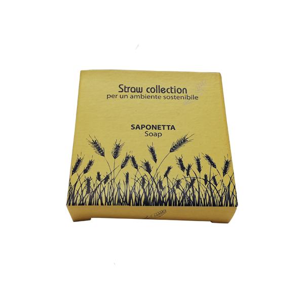 Saponetta Straw Collection 20g