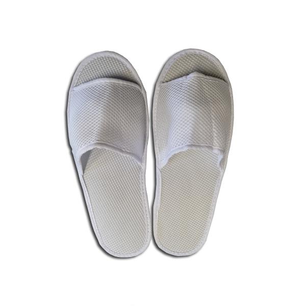 Pantofola aperta (100 paia)