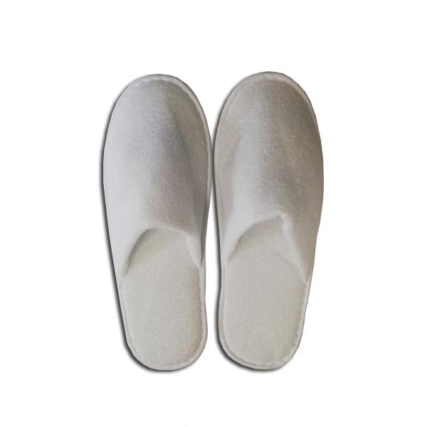 Pantofola chiusa Economy (100 paia)