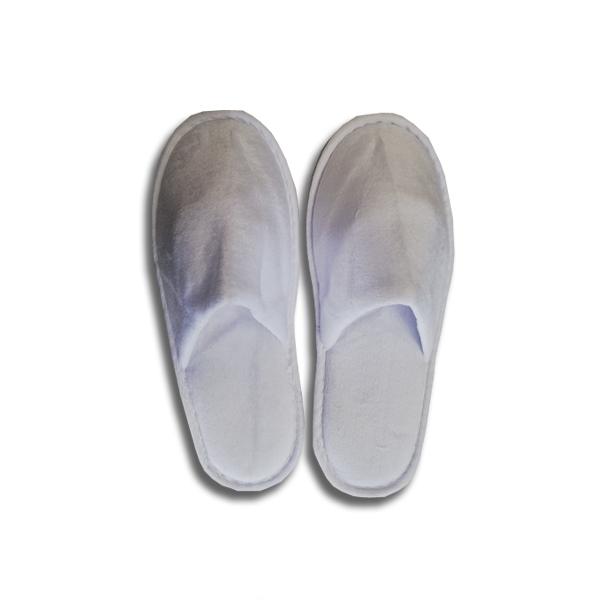 Pantofola chiusa Luxury