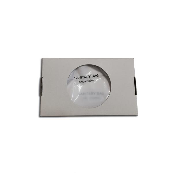 Ricarica sacchetti igienici (100pz.)