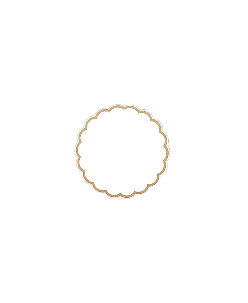 Sottobicchiere (1000 pz)